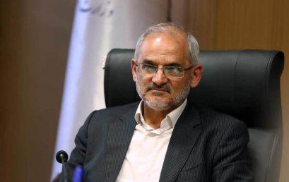 پیام وزیر آموزشوپرورش به مناسبت آغاز سال تحصیلی 99-98 دانشگاههای شهید رجایی و فرهنگیان