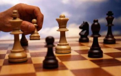 معاونت دانشجویی از کسب مقام در مسابقات شطرنج دانشگاه های منطقه یک کشور خبر داد: