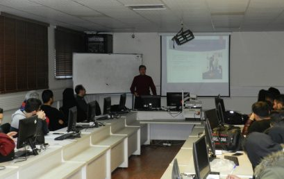 """برگزاری کارگاه علمی آموزشی """"طراحی و زمانبندی تمرینات فانکشنال"""" توسط دکتر حمید رجبی"""