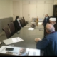 تشکیل جلسه کمیسیون ماده یک