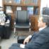 دکتر عظمتی در مصاحبه با خبرگزاری فارس: کاملا در راستای مأموریت خود گام بر می داریم