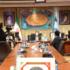 برگزاری مراسم بزرگداشت شهید حسن طهرانی مقدم و شهدای دانشگاه
