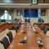 برگزاری ستاد مراسم اربعین و بزرگداشت هفته دفاع مقدس با حضور بخش های مختلف دانشگاه